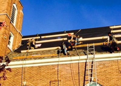 roofing-company-contractor-roofing-job-in-church