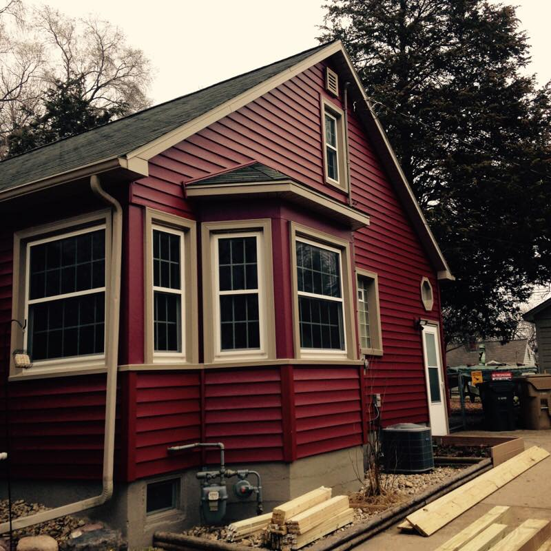 new-siding-in-a-house