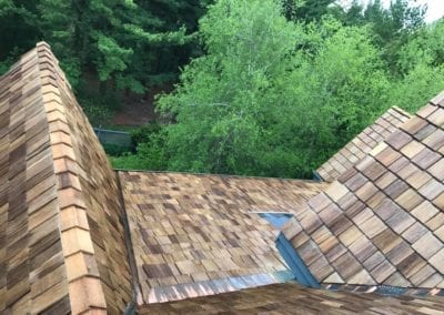 Residential Roofing Madison WI | Henis Contracting Madison WI