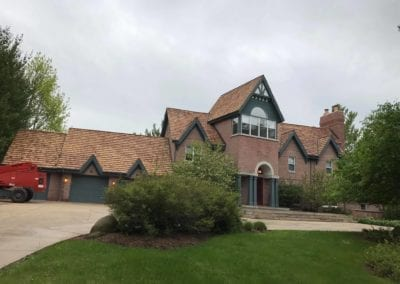Residential Roofing Madison WI | Henis Contracting Madison WI-2