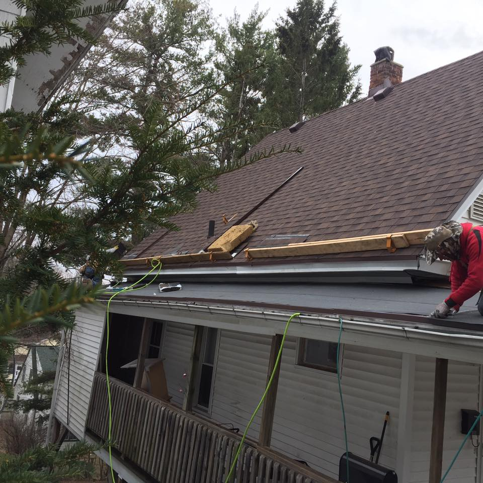 roofing repairs madison wi | roof repair madison wi | Heins Contracting Madison WI