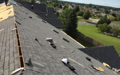 GAF vs. Owens Corning Shingles: And the Winner Is…