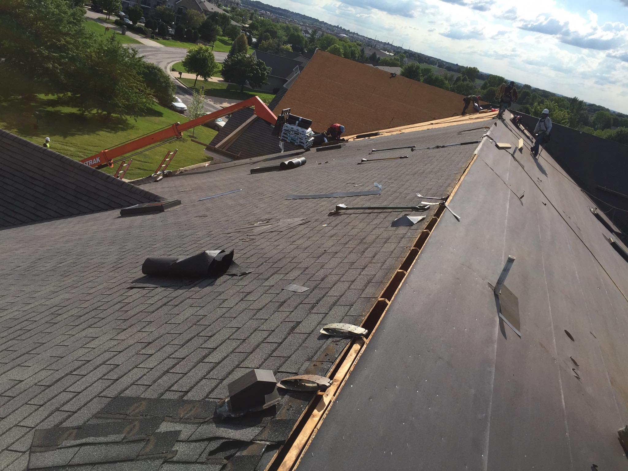 residential-shingle-roof
