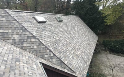 4 Tell-Tale Signs You Need Roof Repair Assistance
