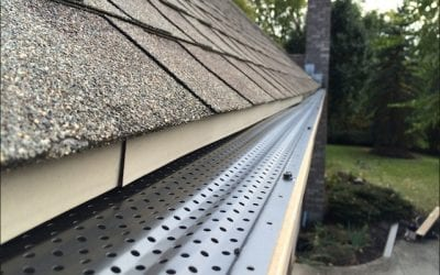 Benefits of Installing Gutter Guards