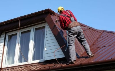 What should I know before I install a metal roof on my roof?
