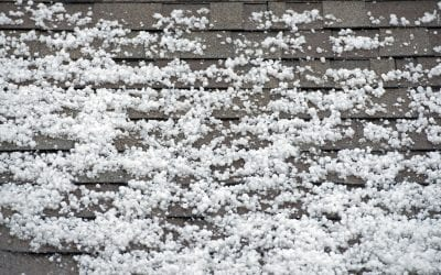Does Insurance Cover Roof Hail Damage?