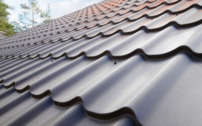 7 Metal Roof Benefits for Your Home