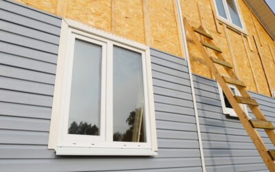 8 Signs You Need to Call a Residential Siding Contractor