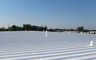 When to Look Into Commercial Roofing Solutions