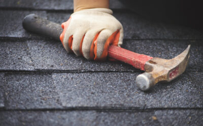 The Homeowner's Guide to Spring Roof Replacement
