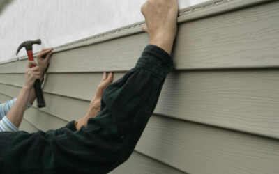 What Are 3 Types of Siding for a Residential Building?