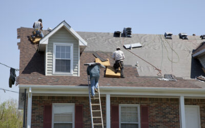 Residential Roofing: How Much Does It Cost?