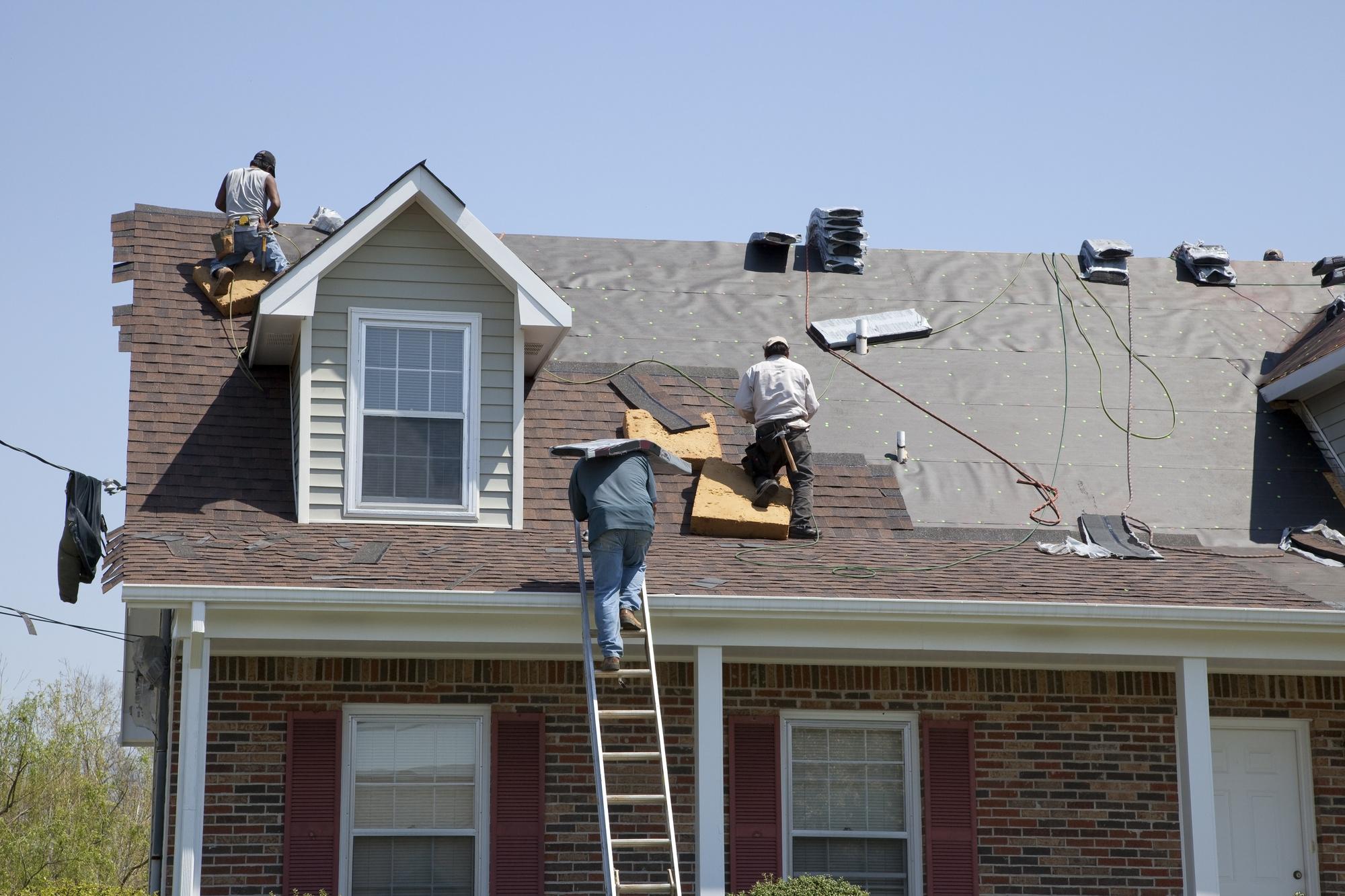roof repair mistakes