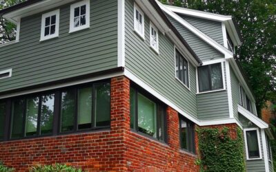 Everlast siding. Is it the siding of the future?