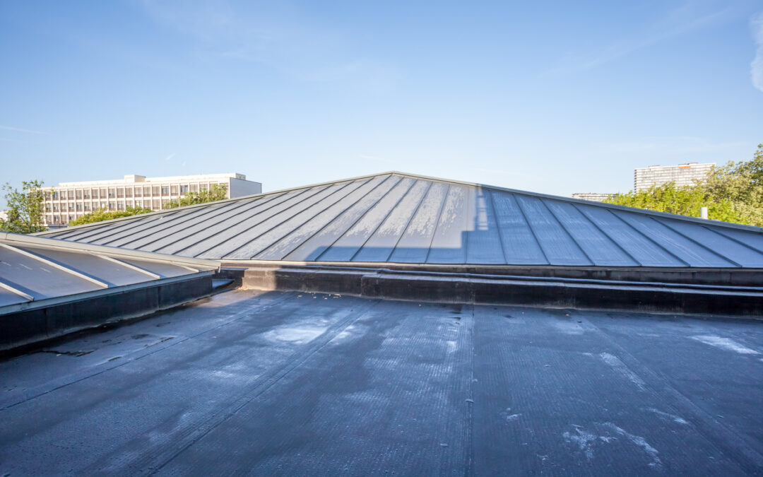 7 Factors to Consider When Choosing a Commercial Roofing Company